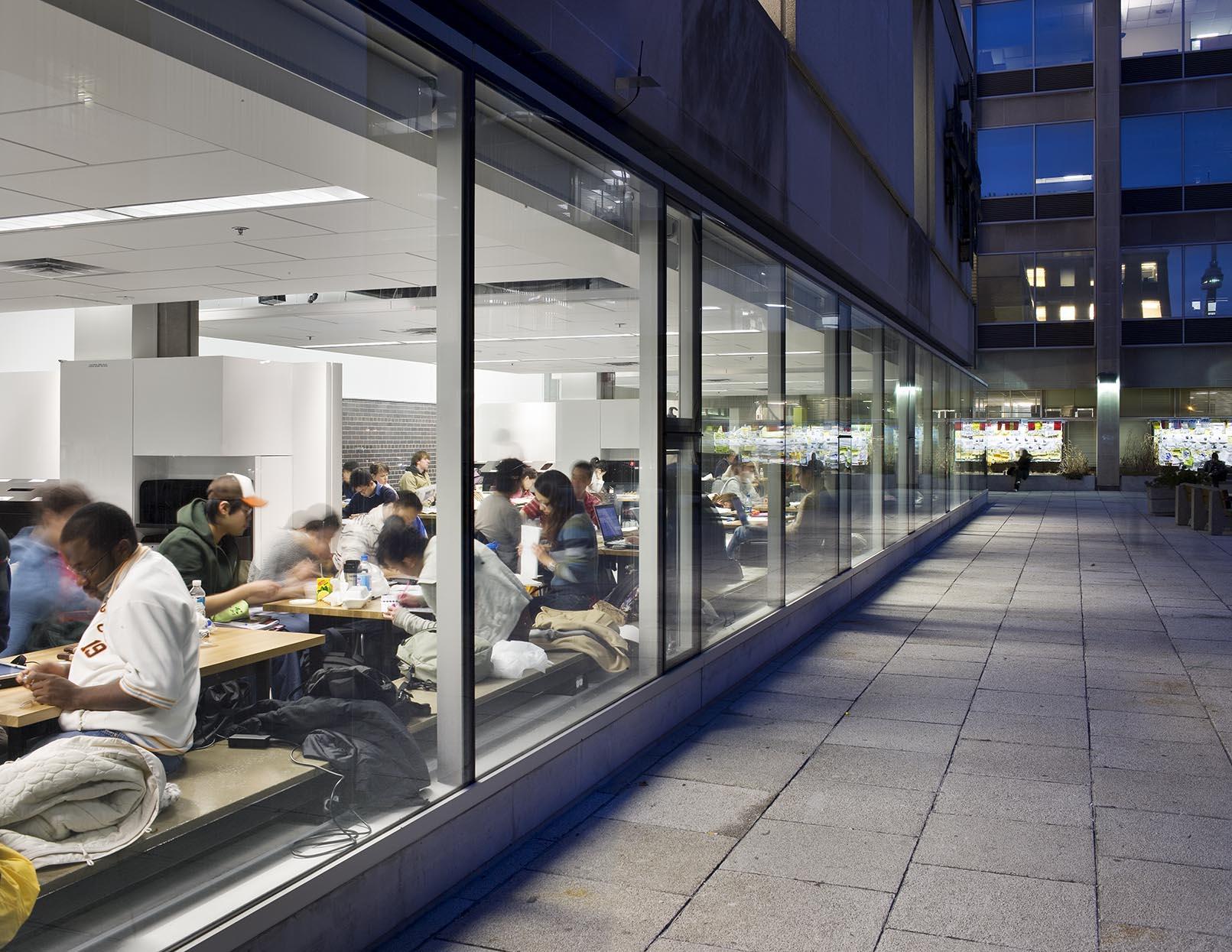 Ian-MacDonald-Architect-Inc_Sidney-Smith-Hall